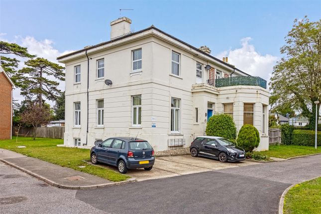 1 bed flat for sale in Broadwater Street West, Broadwater, Worthing BN14
