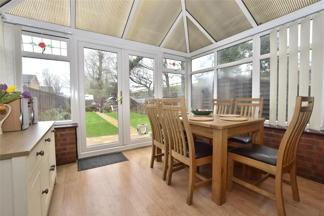 Dining Area of Chestnut Road, Horley RH6