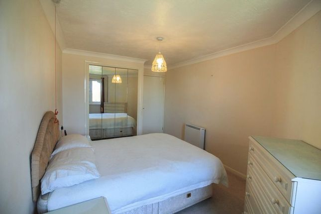 Bedroom of Draper Court, Hornchurch RM12