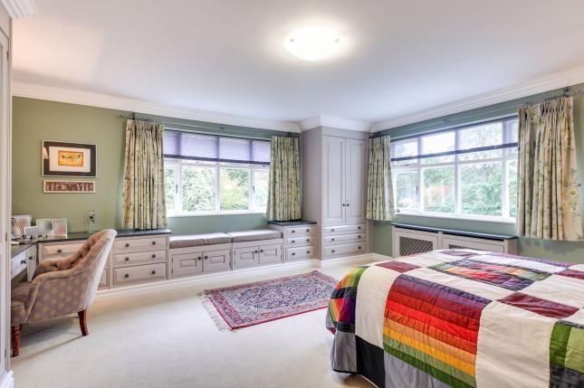 Bedroom of Cobham, Surrey KT11