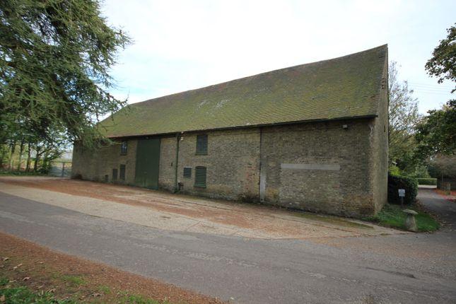 Thumbnail Warehouse to let in Newnham, Sittingbourne