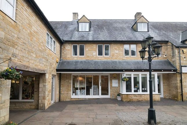 Thumbnail Commercial property for sale in Church Close, Broadway