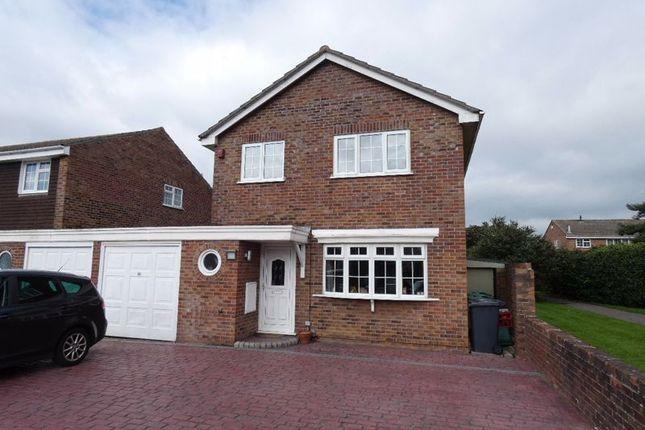 Thumbnail Detached house for sale in Fieldfare, Abbeydale, Gloucester