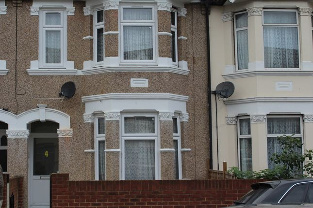 4 bed terraced house for sale in Saxon Road, Southall UB1