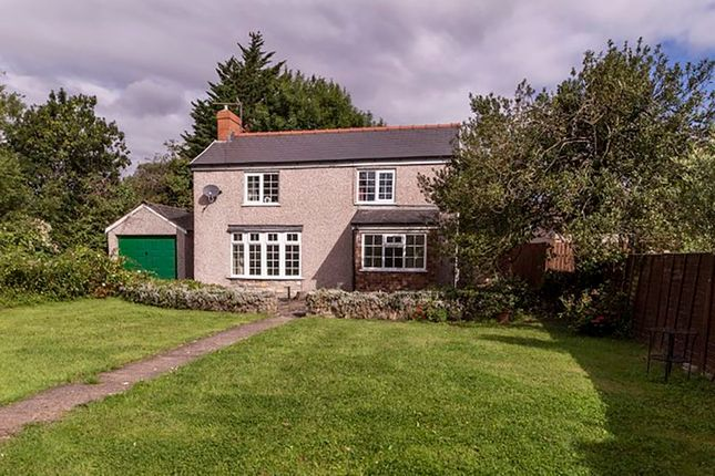 Thumbnail Detached house for sale in Pear Tree Lane, Newport