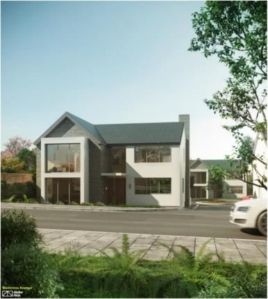 Thumbnail Property for sale in West Cross Avenue, Mumbles