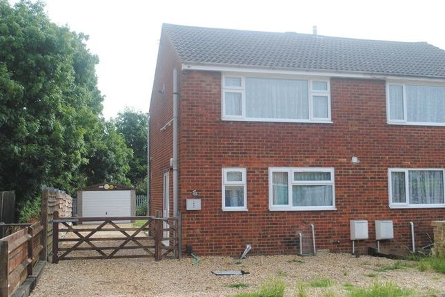 Thumbnail Semi-detached house to rent in Ennerdale Road, Rushden