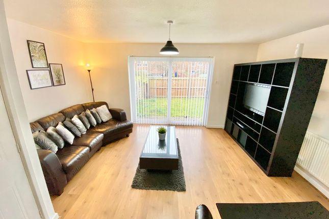 Thumbnail Flat to rent in Poplin Drive, Salford