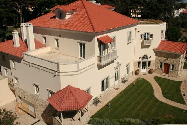 Thumbnail Detached house for sale in Centro (Estoril), Cascais E Estoril, Cascais