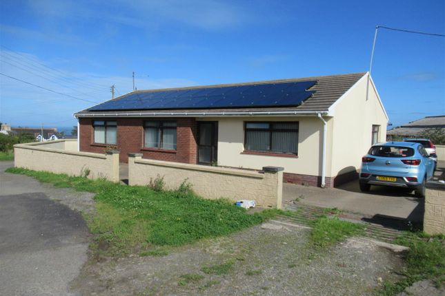 Thumbnail Property for sale in Cilau Ganol Farm, Llanwnda, Goodwick