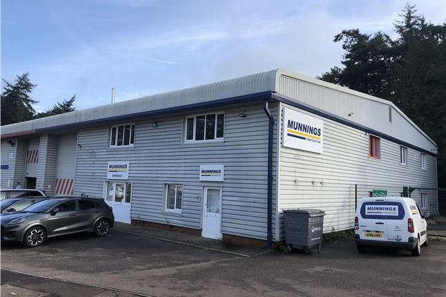 Thumbnail Office for sale in D10, Pinetrees Road, Norwich, Norfolk