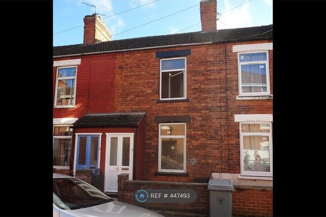 Thumbnail Flat to rent in Launder Terrace, Grantham