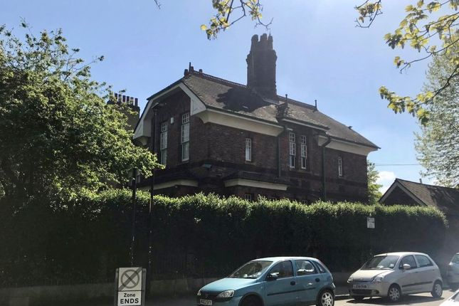 Thumbnail Detached house for sale in Romford Road, Stratford, London