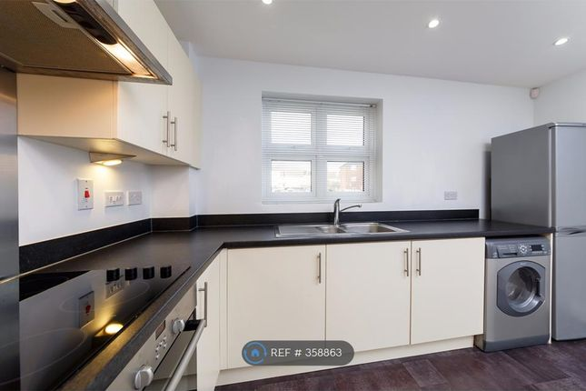 Thumbnail Flat to rent in Gray Court, Stevenage