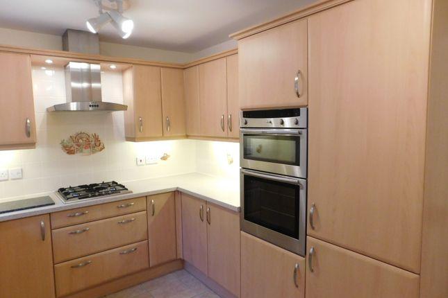 Kitchen of Meadow Walk, Stotfold, Herts SG5