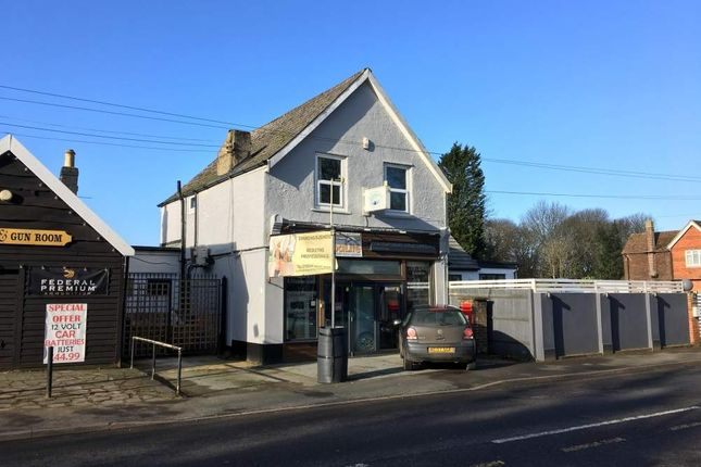 Thumbnail Office for sale in 366 Main Road, Biggin Hill