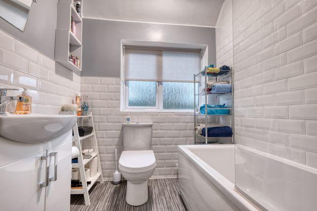 Bathroom of The Meadway, Headless Cross, Redditch B97