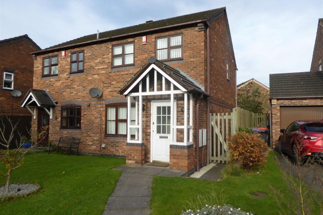Thumbnail Property to rent in Newlands Road, Oakengates, Telford