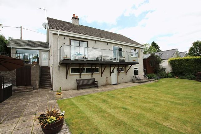 Thumbnail Property for sale in Braehead Road, Letham, Forfar