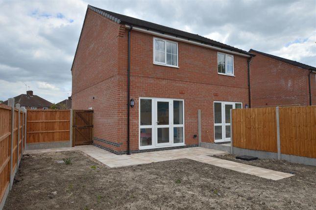 Csc_0790 of Plot 11, Hawksmoor, Littleover/Sunnyhill, Derby DE23
