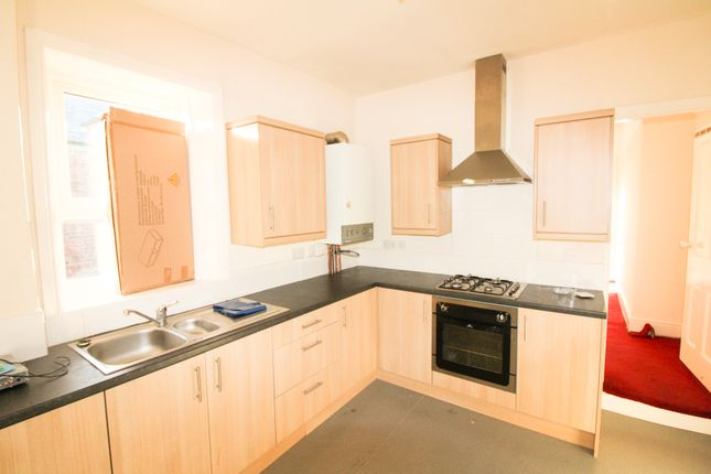 Thumbnail Maisonette to rent in Rodsley Avenue, Gateshead