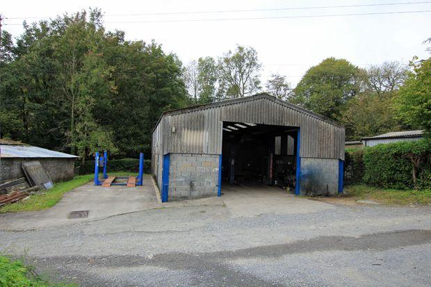 Thumbnail Retail premises for sale in Llanfynydd, Carmarthen, Carmarthenshire