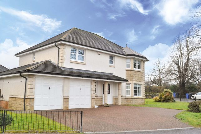 Thumbnail Detached house for sale in George Terrace, Balfron, Glasgow