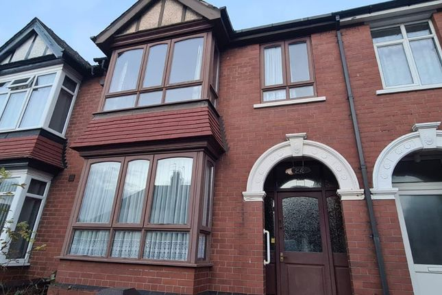 Thumbnail Terraced house for sale in Bainbridge Road, Balby, Doncaster