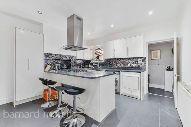 Thumbnail End terrace house for sale in Hastings Road, Addiscombe, Croydon