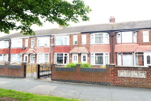 Property for sale in County Road South, Hull