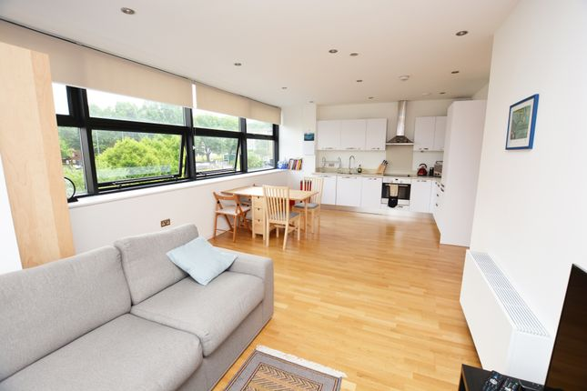 2 bed flat for sale in Bovis House, Northolt Road, South Harrow HA2