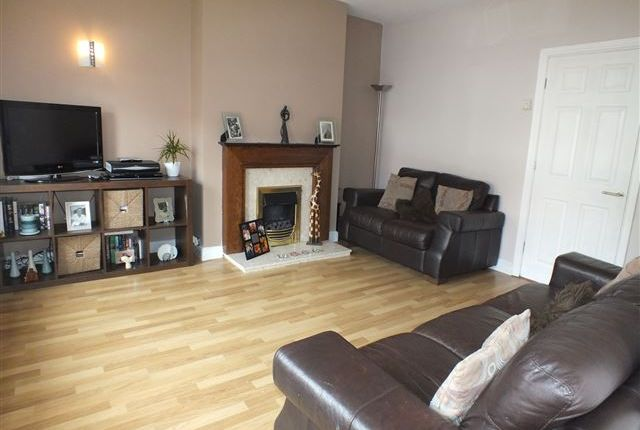 Thumbnail End terrace house to rent in Dial House Road, Wisewood, Sheffield