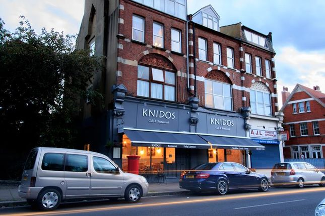 Thumbnail Restaurant/cafe to let in Fortis Green Road, Muswell Hill