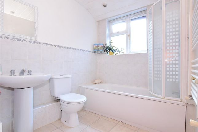 Bathroom of Wellesley Close, Waterlooville, Hampshire PO7