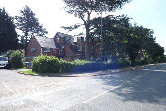 1 bed flat for sale in Station Road, Mickleover, Derby DE3