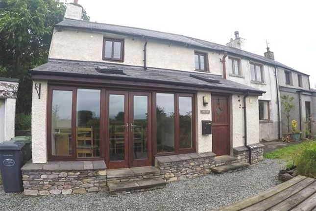 Thumbnail Cottage to rent in Dale View, Head Cragg, Kirkby-In-Furness