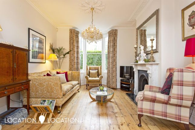 Thumbnail Terraced house for sale in Walford Road, London