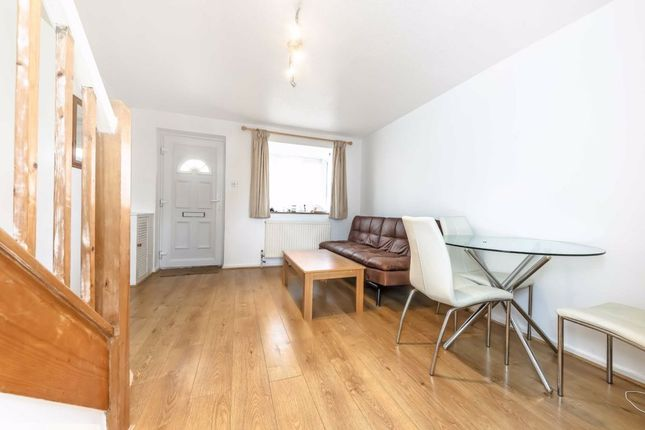 Property for sale in Brierley Road, London