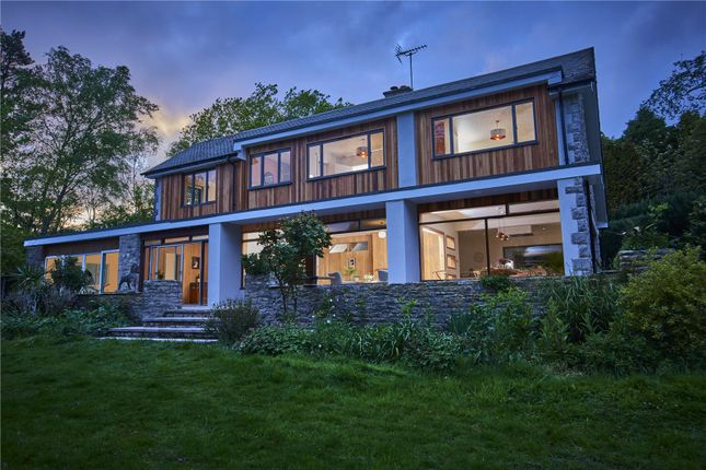 Thumbnail Detached house to rent in Puddletown Road, Wareham, Dorset