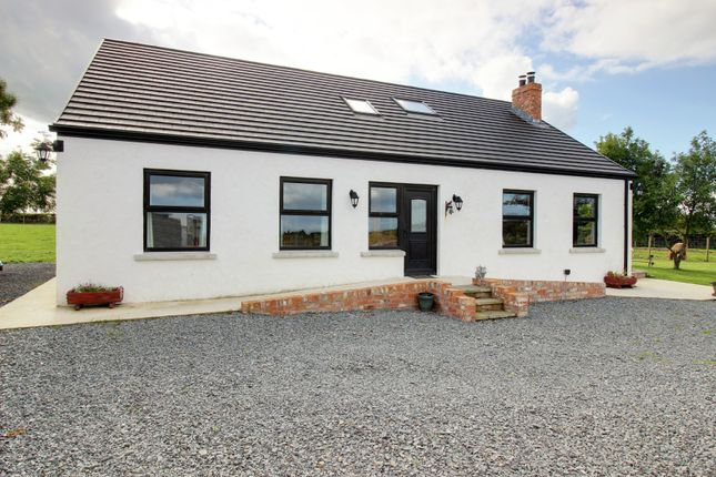 Thumbnail Detached house for sale in Moat Road, Ballyhalbert