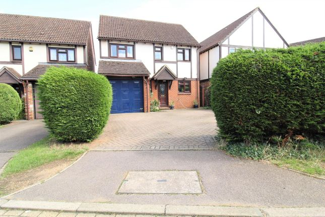 Thumbnail Property for sale in Jennings Close, Potton, Sandy