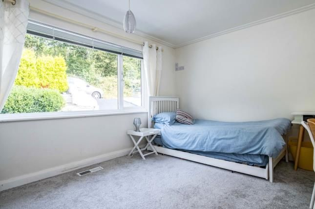 Master Bedroom of Bodmin, Cornwall PL31