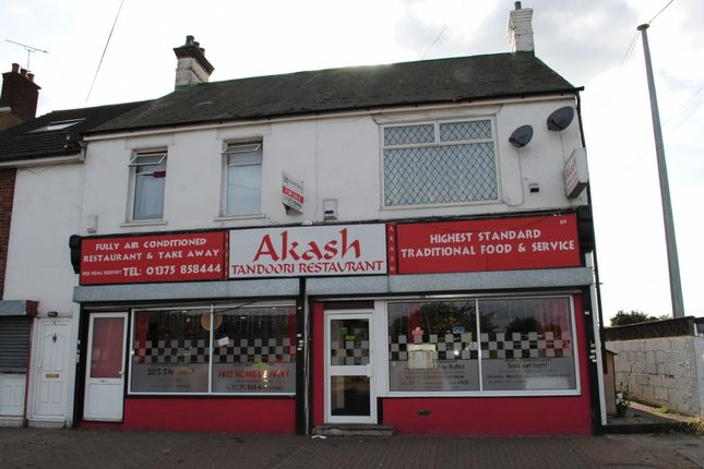Commercial property for sale in Brentwood Road, Chadwell St. Mary, Grays
