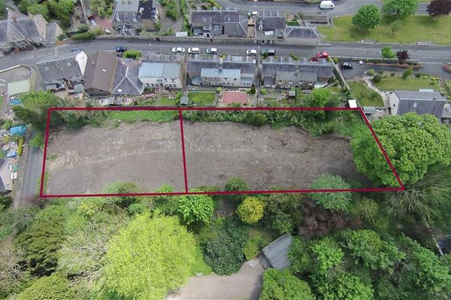 Thumbnail Land for sale in Rosalee Brae, Hawick, Hawick