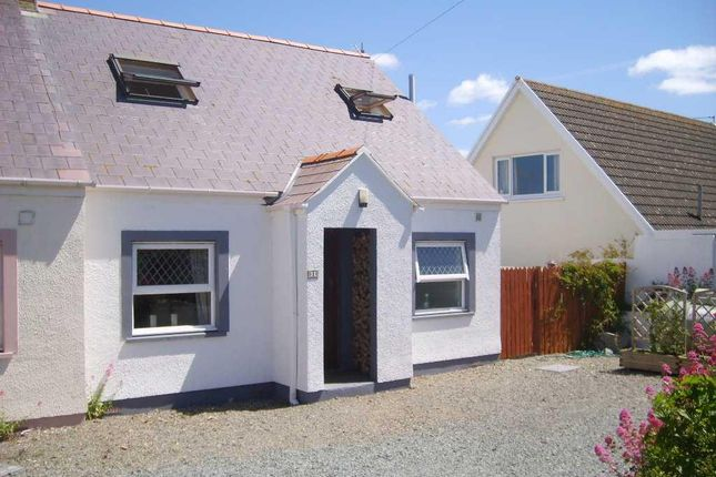 Thumbnail Bungalow to rent in Allendale Drive, St. Ishmaels, Haverfordwest