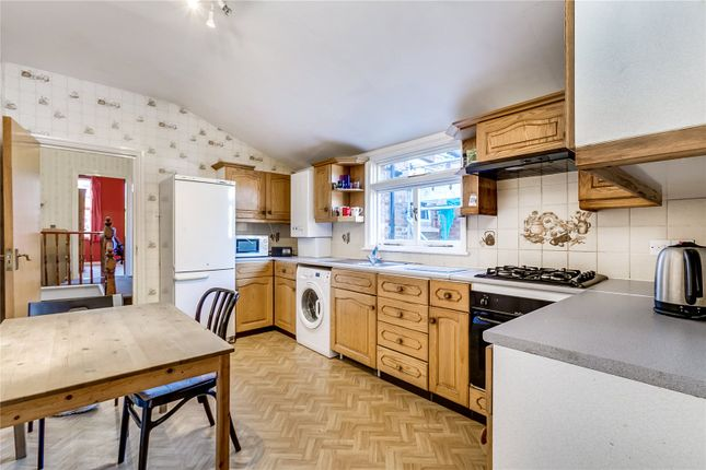 Thumbnail Terraced house for sale in Stronsa Road, London