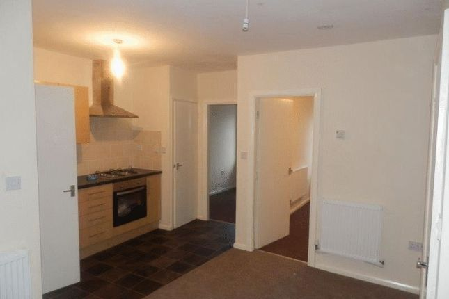 Thumbnail Flat to rent in Woods Terrace, Murton, Seaham