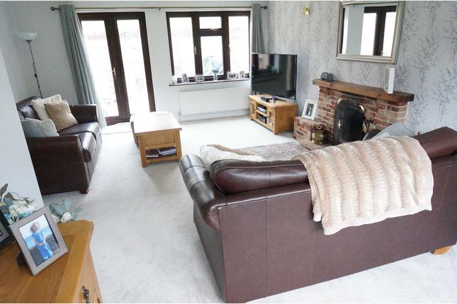 Lounge of Winterborne Houghton, Blandford Forum DT11