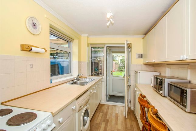 Thumbnail Semi-detached house for sale in Somerville Road, Ringwood