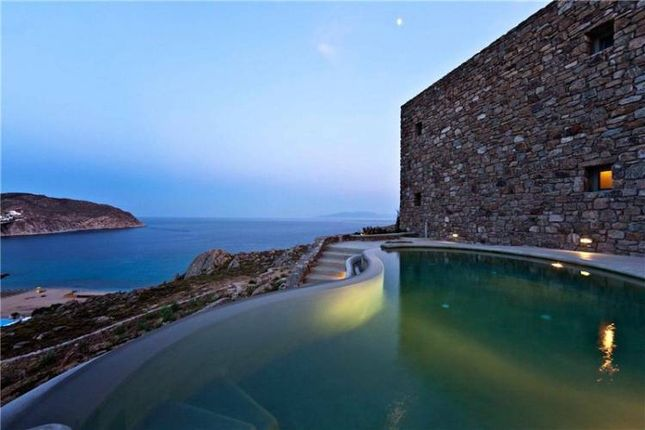 Photo of Villa Agrari Panorama I, Agrari, Mykonos Island, South Aegean, Greece